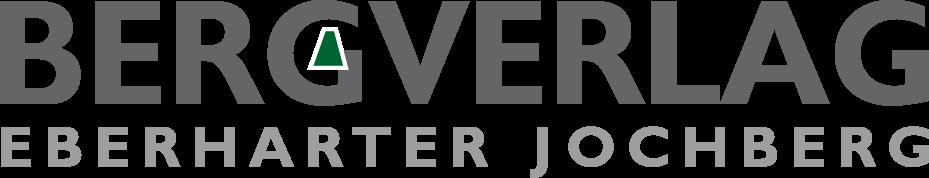 Hüttenführer - Bergverlag Eberharter logo