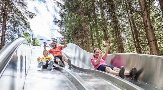 Foto: Aberg - Hinterthal - Bergbahn AG